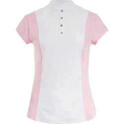 B Vertigo Ladies Anne Competition Shirt