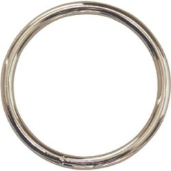 Action Rigging Ring found on Bargain Bro from horseloverz.com for $0.99