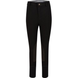 TuffRider Kids Ribb Knee Patch Breeches found on Bargain Bro Philippines from horseloverz.com for $19.59