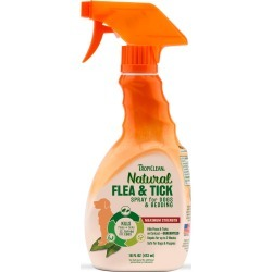 Tick Spray For Pets title=