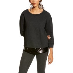 Ariat Ladies Dazzle Pullover found on Bargain Bro India from horseloverz.com for $45.00