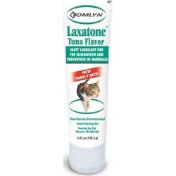 Laxatone for cats