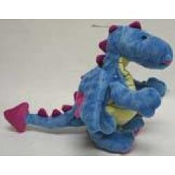 go dog Baby Dragon