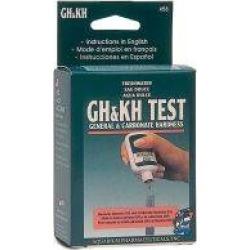KH Freshwater Hardness Test Kit