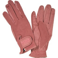 Moxie 2-Tone Comfort-Fit Kids Riding Gloves found on Bargain Bro from horseloverz.com for $0.99