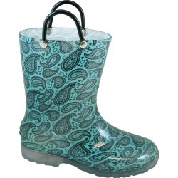 Smoky Mountain Toddler Lightning Boots