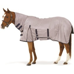 Equiessentials Softmesh Fly Sheet with  Belly Band found on Bargain Bro India from horseloverz.com for $10.38