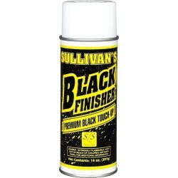 Sullivan's Black Finisher found on Bargain Bro Philippines from horseloverz.com for $13.95