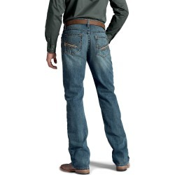 Ariat Mens M4 Charleston Bootcut Jean found on Bargain Bro India from horseloverz.com for $57.99