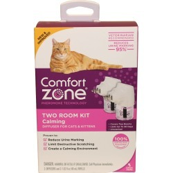 Comfort Zone Cat Calming Diffuser