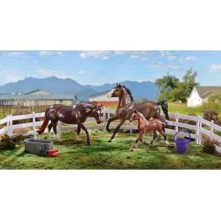 Breyer Pony Power Set