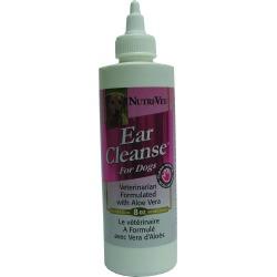 Nutri-Vet Ear Cleanse