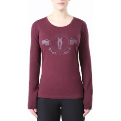 Irideon Ladies Strength in Tradition Tee
