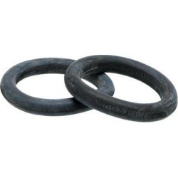 EquiRoyal Rubber Bands for Peacock Irons found on Bargain Bro Philippines from horseloverz.com for $2.20