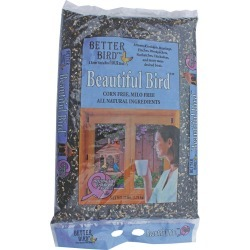 Better Bird Beautiful Bird Food