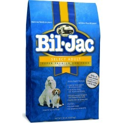 Bil-Jac Select Adult Dog Food