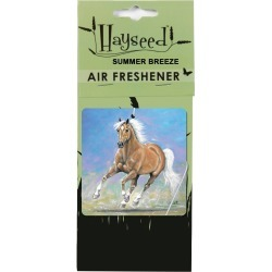 Lila Palomino Air Freshener found on Bargain Bro from horseloverz.com for USD $1.82