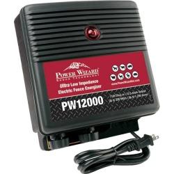 Power Wizard Pw12000 Energizer