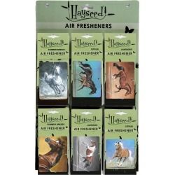 Lila Air Freshener Display found on Bargain Bro Philippines from horseloverz.com for $143.99