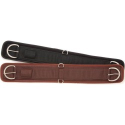Performers 1st Choice Air-Flow Waffle Weave Girth found on Bargain Bro Philippines from horseloverz.com for $26.30