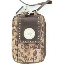 Blazin Roxx Zebra Iphone Case with  Strap