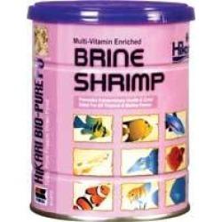 Brine Shrimp Fish Food