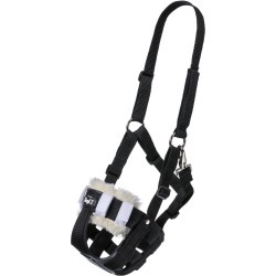 Tough-1 Muzzle Liner - Sheepskin found on Bargain Bro India from horseloverz.com for $16.99