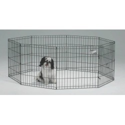 8 Panel Exercise Pen For Dogs/Small Animals found on Bargain Bro Philippines from horseloverz.com for $57.40