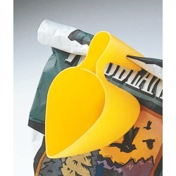 Scoop-N-Fill Seed Scooper For Bird Seed