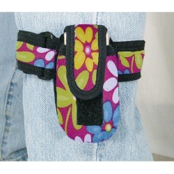 Flower Cell Phone Case
