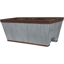 Westlake Deck Rail Planter found on Bargain Bro India from horseloverz.com for $37.20