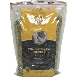 Sunseed Vita Guinea Pig Food