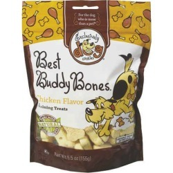 Best Buddy Dog Treats