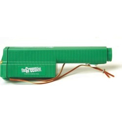 Hot Shot Prod Green One Handle found on Bargain Bro India from horseloverz.com for $85.99