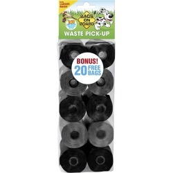 Bags On Board Neutral Bag Refill Pack
