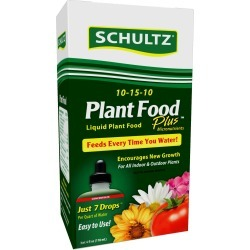 All Purpose Liquid Plant Food 10-15-10 found on Bargain Bro India from horseloverz.com for $4.70