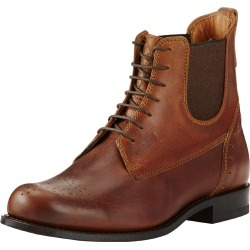 Ariat Ladies Pedrena Paddock - Firewood found on Bargain Bro India from horseloverz.com for $153.39