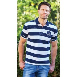 Goode Rider Mens Heritage Polo found on Bargain Bro India from horseloverz.com for $63.00