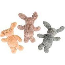 Plush Cuddle Bunnies