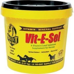 Vit-E-Sel Powder