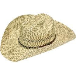 Twister 10X Shantung Straw Hat