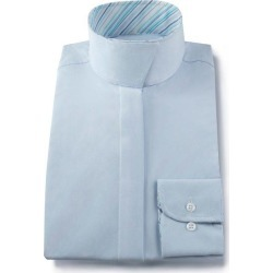 RJ Classics Prestige Wrap Collar Show Shirt - Ladies found on Bargain Bro India from horseloverz.com for $36.99