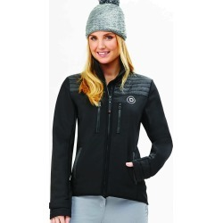 Dublin Ladies Zoe Soft Shell Jacket found on Bargain Bro Philippines from horseloverz.com for $81.40