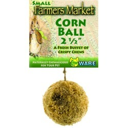 Ware Corn Ball found on Bargain Bro Philippines from horseloverz.com for $2.80