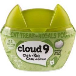 Catit Cloud9 Cat Treats