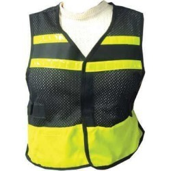 Vis Equips Reflective Stripes Safety Vest found on Bargain Bro India from horseloverz.com for $26.90