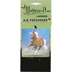 Lila Palomino Air Freshener found on Bargain Bro Philippines from horseloverz.com for $2.39