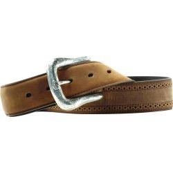 Ariat Mens Western Basic Belt