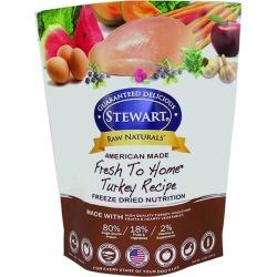 Stewart Raw Naturals Freeze Dried Dog Food