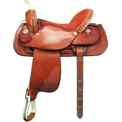 Dakota Saddlery Pleasure Saddle